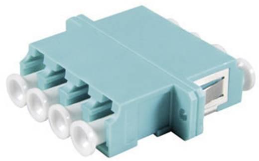 LWL-Kupplung EFB Elektronik 53353.3 Blau