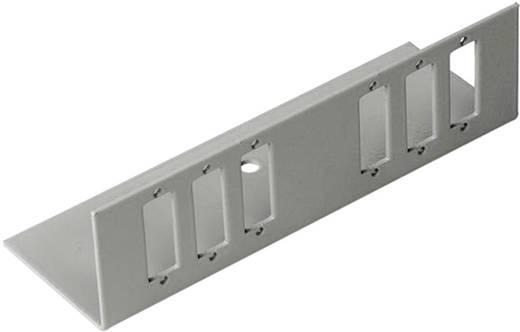 LWL-Verteilerplatte EFB Elektronik 53603.4 Silber