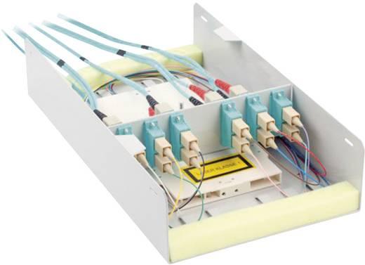 LWL-Verteilerplatte EFB Elektronik 53603.2 Silber