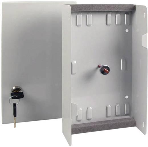 LWL-Verteilerplatte EFB Elektronik 53603.1 Grau