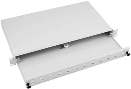 LWL-Spleißbox 12 Port SC Unbestückt EFB Elektronik 53600.9 1 HE
