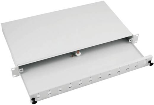 LWL-Spleißbox 24 Port SC Unbestückt EFB Elektronik 53600.3 1 HE