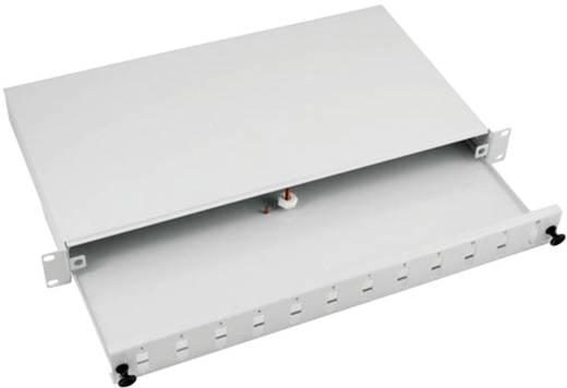 LWL-Spleißbox 12 Port ST Unbestückt EFB Elektronik 53600.2 1 HE