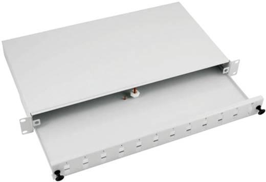 LWL-Spleißbox 24 Port SC Unbestückt EFB Elektronik 53600.10 1 HE
