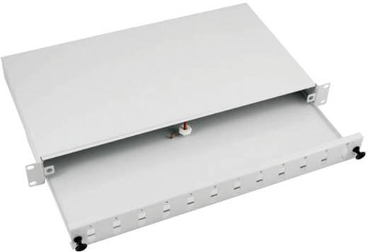 LWL-Spleißbox 24 Port ST Unbestückt EFB Elektronik 53600.1 1 HE