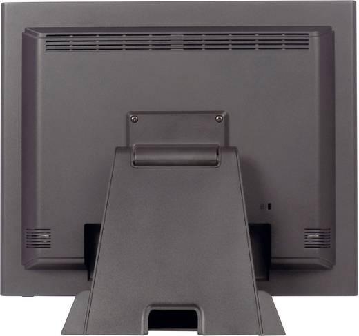 Touchscreen-Monitor 43.2 cm (17 Zoll) Iiyama T1731SR-B1 1280 x 1024 Pixel 5:4 5 ms VGA, DVI