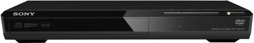 DVD-Player Sony DVP-SR170 Schwarz