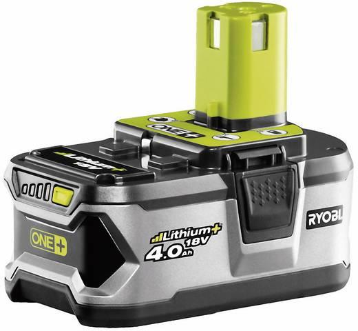 Werkzeug-Akku Ryobi ONE+ RB18L40 One+ 5133001907 18 V 4 Ah Li-Ion