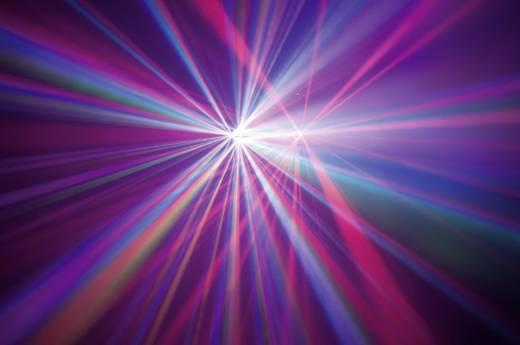 LED-Effektstrahler ADJ Micro Phase Anzahl LEDs:1 x 3 W
