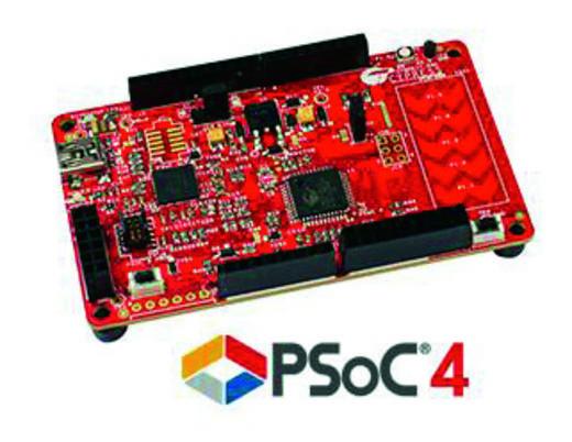 Entwicklungsboard Cypress Semiconductor CY8CKIT-042