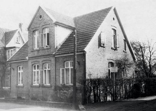 Archistories 402111 Z Eisenbahner-Haus Frye