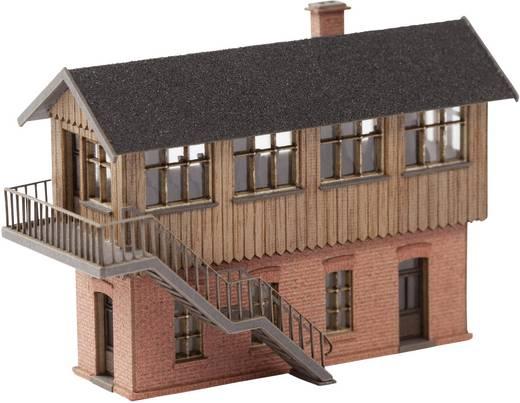 Archistories 107111 Z Stellwerk Torrnstein