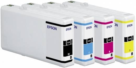 Epson Tinte T7012, XXL Original Cyan C13T70124010
