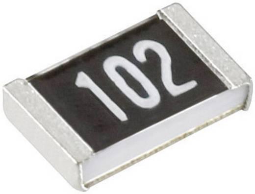 Metallschicht-Widerstand 1 kΩ SMD 0603 0.1 W 0.1 % 25 ppm Susumu RG1608P-102-B-T5-C 1 St.