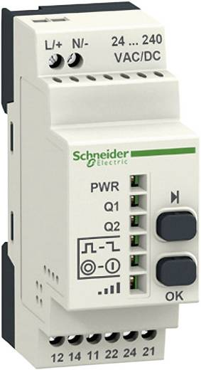 Kombigerät Funktaster Schneider Electric XB5RFA02 1 St.