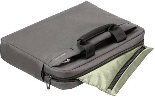 """Samsonite Notebook Tasche Network 2 Passend für maximal: 43,9 cm (17,3"""") Eisen-Grau"""
