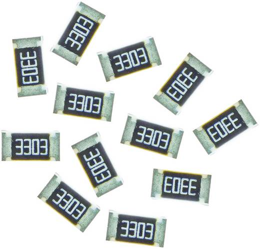 NIC Components NRSNA4I4J682TRF Widerstandsnetzwerk 6.8 kΩ SMD 0805 0.06 W 5 % 10000 St.