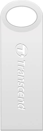 Transcend JetFlash® 520S USB-Stick 8 GB Silber TS8GJF520S USB 2.0