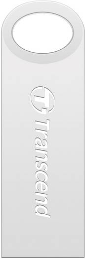USB-Stick 8 GB Transcend JetFlash® 520S Silber TS8GJF520S USB 2.0