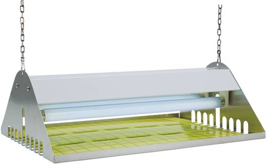 UV-Klebefalle 30 W Flytrap Commercial FTC30 Insect-o-Cutor ZF002 (B x H x T) 475 x 160 x 355 mm Weiß 1 St.