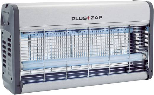 UV-Insektenfänger 30 W Plus ZAP PZ30 Insect-o-Cutor ZE122 (B x H x T) 514 x 262 x 130 mm Aluminium 1 St.