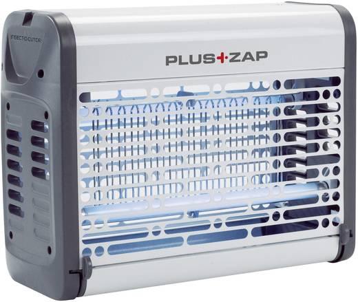 UV-Insektenfänger 16 W Plus ZAP PZ16 Insect-o-Cutor ZE123 (B x H x T) 365 x 262 x 130 mm Weiß 1 St.