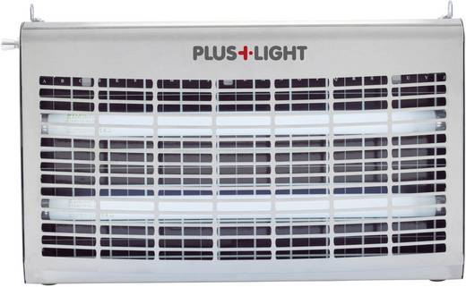 UV-Klebefalle 60 W Plus Light PL60 Insect-o-Cutor ZF044 (B x H x T) 490 x 310 x 130 mm Edelstahl 1 St.