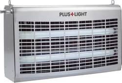 UV lapač hmyzu s lepicí fólií PL60 Insect-o-Cutor Plus Light PL60, 60 W, nerezová ocel, 1 ks