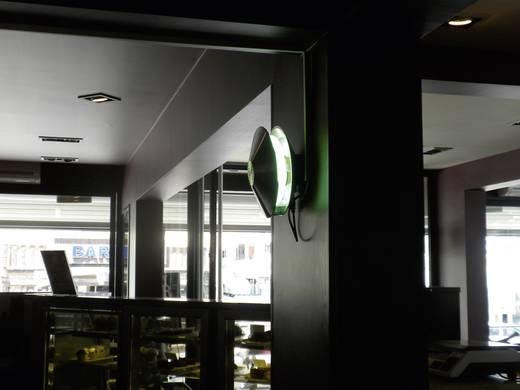 UV-Klebefalle 22 W AURA A22 Insect-o-Cutor ZL051 (Ø x T) 270 mm x 135 mm Edelstahl 1 St.