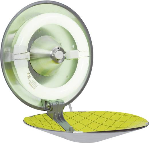 UV-Klebefalle 22 W AURA A22 Insect-o-Cutor (Ø x T) 270 mm x 135 mm Edelstahl 1 St.