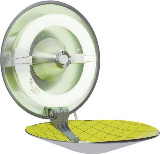 UV-Klebefalle 22 W AURA A22 Insect-o-Cutor ZL051-BLACK (Ø x T) 270 mm x 135 mm Schwarz 1 St.