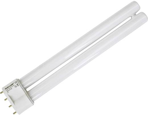 UV-Leuchtstofflampe Plus Lamp UVA 18W TVX18 UV-Insektenfänger Sockel 2G11 1 St.