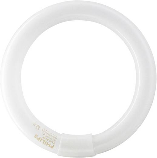 Philips Actinic UV-Ring-Leuchtstoffröhre 22 W G10q TPX22 Actinic UVA 22W round