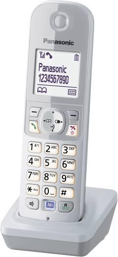 DECT Mobilteil Panasonic KX-TGA681EXS Silber