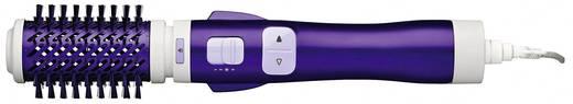 Haarbürste Rowenta CF 9320 volume & shine Weiß/Violett mit Ionisierung