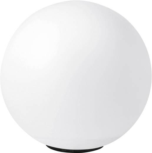 Solar-Dekoleuchte Solarkugel LED Kalt-Weiß Stellar 1092 1092 Weiß (frosted)