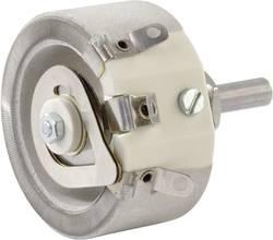 Potentiomètre bobiné 10 Ω linéaire AB Elektronik 3121102600 mono 30 W 1 pc(s)