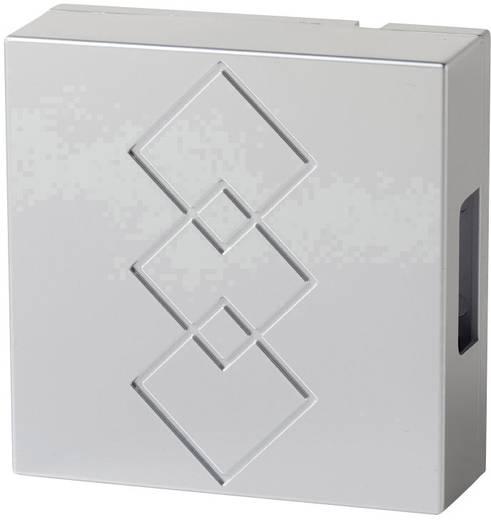 Gong 230 V (max) 82 dBA Heidemann 70612 Silber