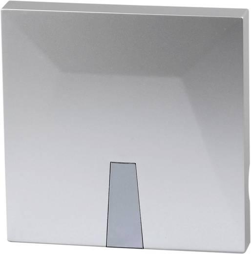 Gong 8 V (max) 90 dBA Heidemann 70250 Silber, Anthrazit