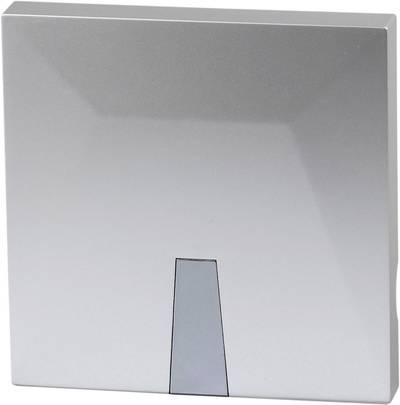 Chime 8 V (max) 90 dB (A) Heidemann 70250 Silver,