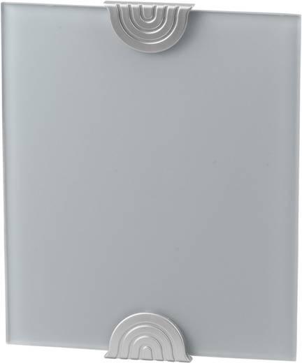 Heidemann 70502 Gong 8 V (max) 95 dBA Silber
