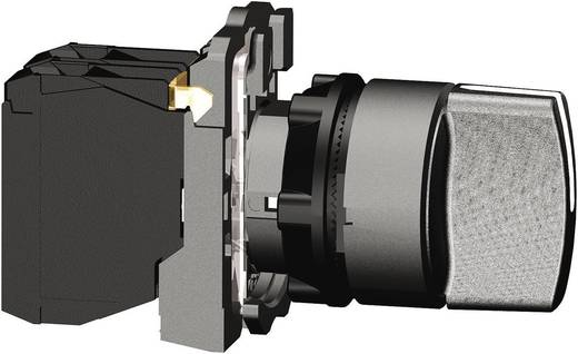 Wahltaste Schwarz 3 x 45 ° Schneider Electric Harmony XB5AD33 1 St.