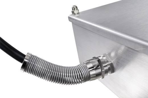 Kabelverschraubung M63 Messing Messing Wiska EMSKV 63 10 St.