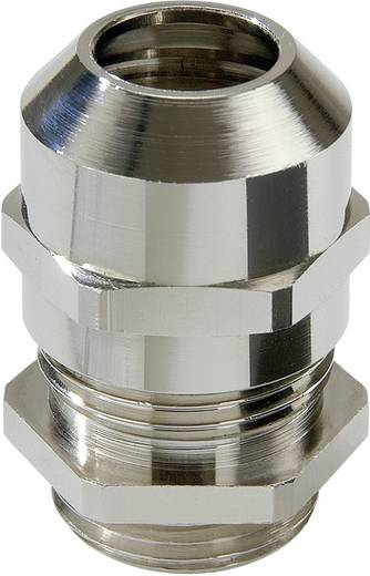 Kabelverschraubung M32 Messing Messing Wiska EMSKV 32 25 St.