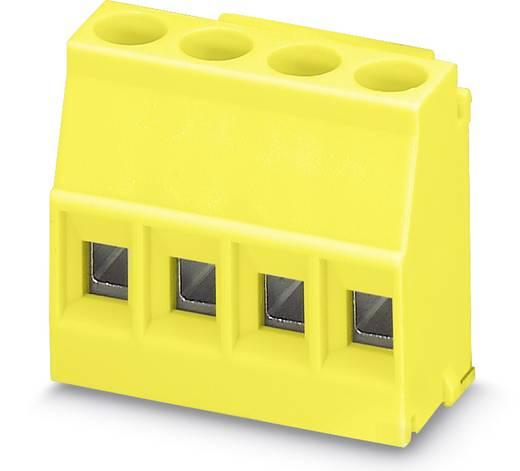Gehäuse-Komponente Kunststoff Phoenix Contact MKDSO 2,5/ 4-L YE 50 St.