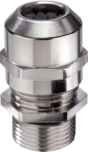 Kabelverschraubung M20 Messing Messing Wiska EMSKV-L 20 50 St.