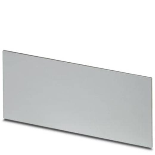 Gehäuse-Komponente Aluminium Aluminium Phoenix Contact UM-ALU 4-72 FRONT 165 1 St.