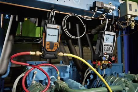 Druck-Messgerät testo 552 0