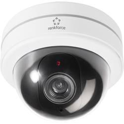 Atrapa kamery s blikající LED diodou 454422