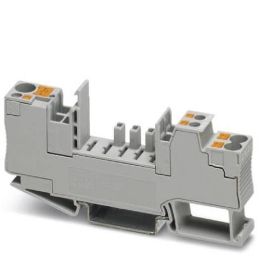 Hutschienen-Gehäuse Kunststoff Phoenix Contact CB 1/6-2/4 PT-BE 10 St.